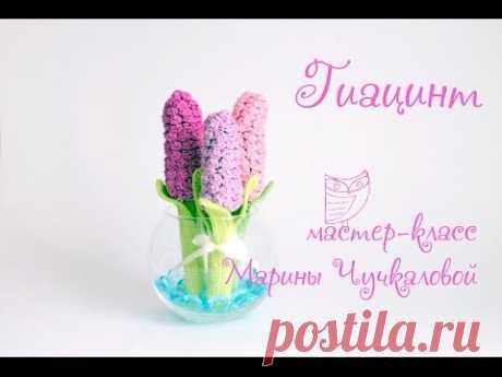 Вязаные чудеса Марины Чучкаловой