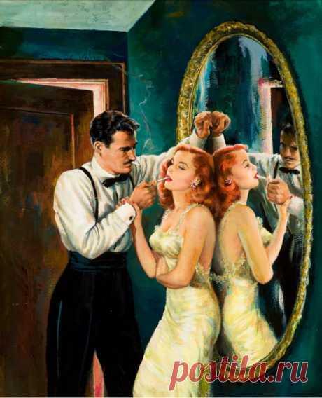 4 типа мужчин, с которыми невозможно построить отношения