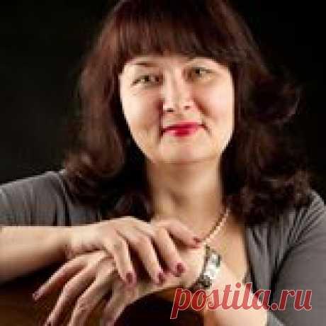 Irina Morozikova