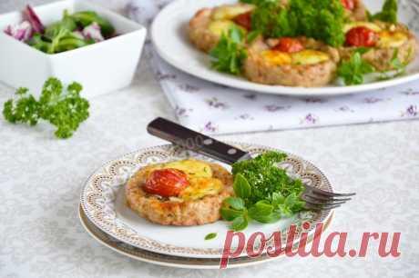 Куриные гнезда рецепт с фото пошагово и видео - 1000.menu