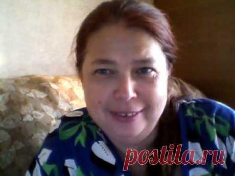 Анна Соболь