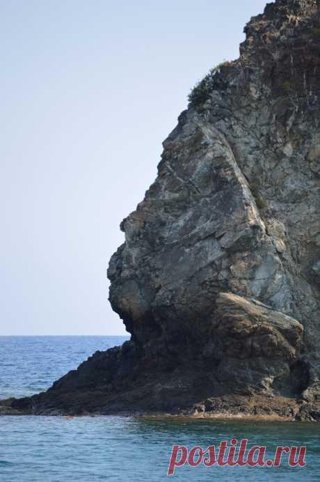 Остров Клеопатры.Турция