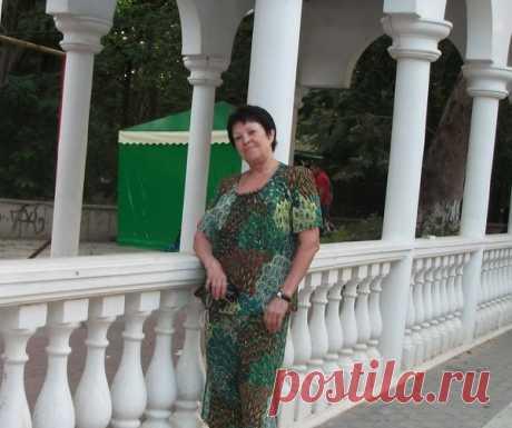 Евгения Березикова