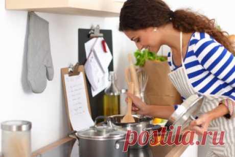 Топ-15 худших ингредиентов для домашней еды