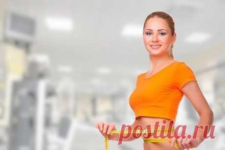5 эффективных упражнений для тонкой талии