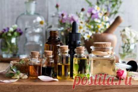 Эфирные масла, которые борются с морщинками и делают кожу сияющей