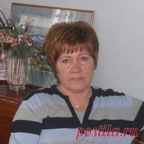 Вера Юрьевна Навальная
