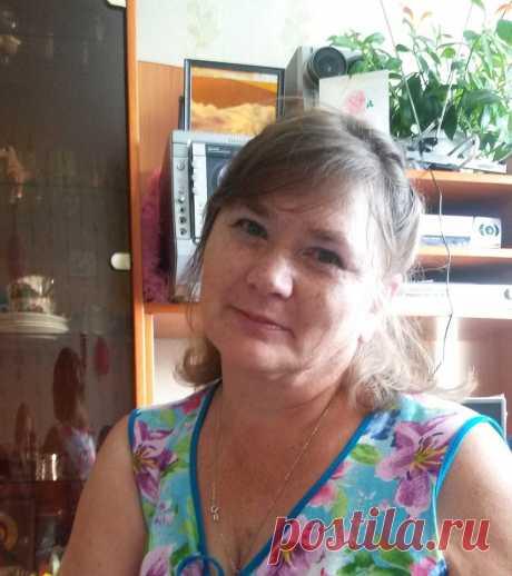 Тамара Накарякова
