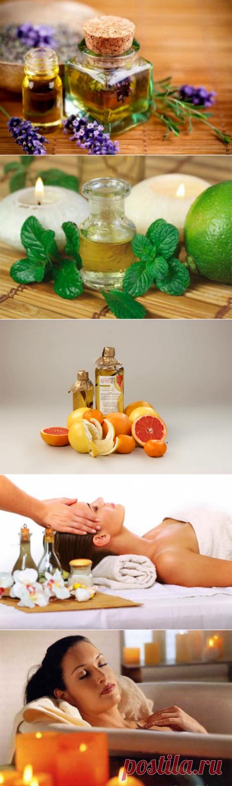 Эфирные масла на все случаи жизни. Рецепты – Ярмарка Мастеров