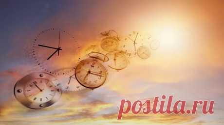 Время летит — это плохая новость. Хорошая новость — вы пилот своего времени. Так садитесь за штурвал своего времени, не теряйте его понапрасну. Ставьте перед собой цели, планируете их достижение и идите вперед к вершине своего успеха! Никаких границ не существует!