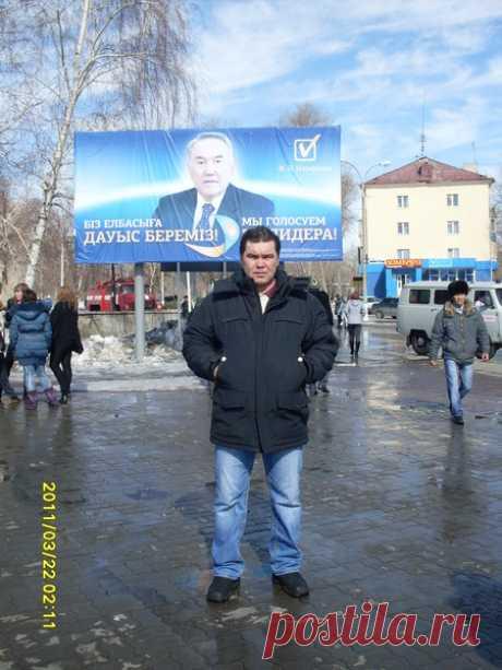 Тимур Туртбаев
