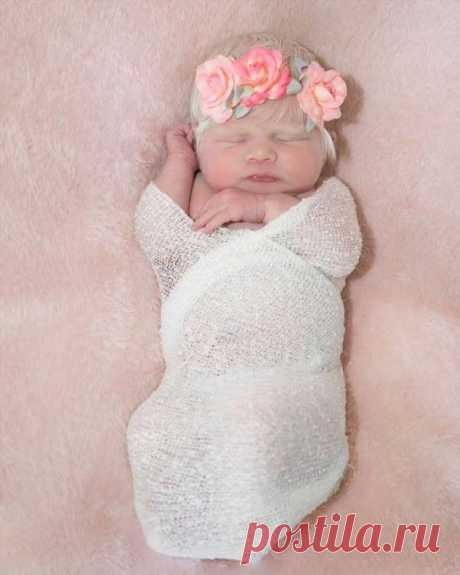 У мексиканки родилась белокурая дочь. Сегодня она уже подросла и стала красоткой | Офигенная
