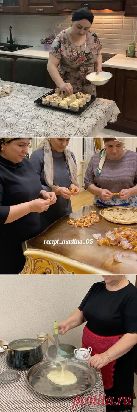 Мадина (@recept_madina_05) • Фото и видео в Instagram