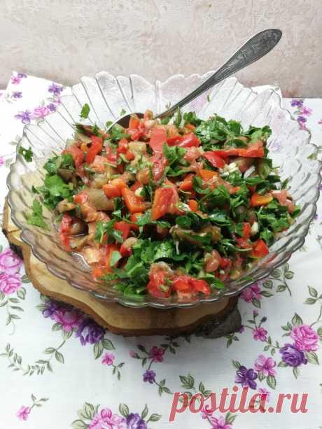 Рецепт Аджапсандал – это невероятно вкусное овощное блюдо родом из Грузии. Предлагаю приготовить диетический вариант аджапсандала для правильного питания.