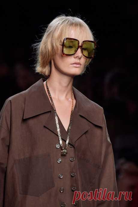 Модные стрижки и прически 2020 - тенденции и новинки сезона