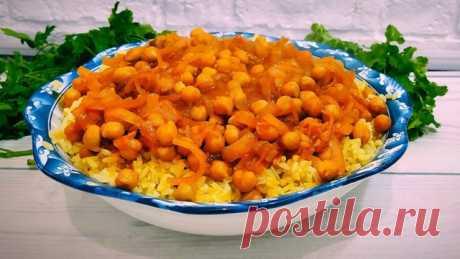 Ужин бюджетный рецепт гарнира из риса – пошаговый рецепт с фотографиями