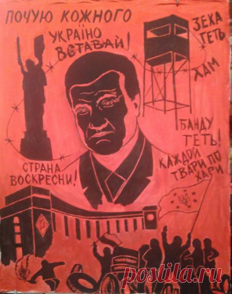 Заметка «Купание красного чайника» автора Алик Данилов (страница 1) - Литературный сайт Fabulae