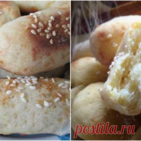 Отварила картофель, добавила к нему яйцо… Вкуснятина получилась необыкновенная! - МирТесен