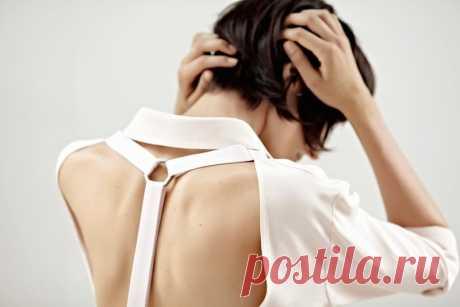 Креативная переделка спинок рубашки и пиджака / Декор спины / ВТОРАЯ УЛИЦА
