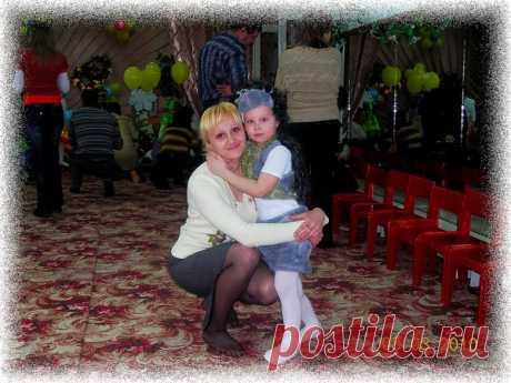 Галина Остриченко