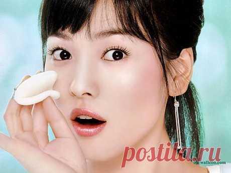 Корейские секреты красоты: есть чему поучиться