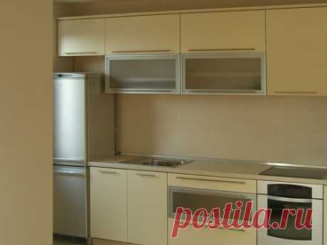 Kitchens on the project | Blindirani and interiorn of a vrata Varna from firm Blindar is individual