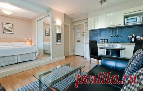 Как довсети свою квартиру до идеала? | interiorman | Яндекс Дзен