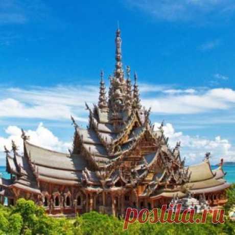Тур Таиланд, Паттайя из Москвы за 34250р, 3 ноября 2019