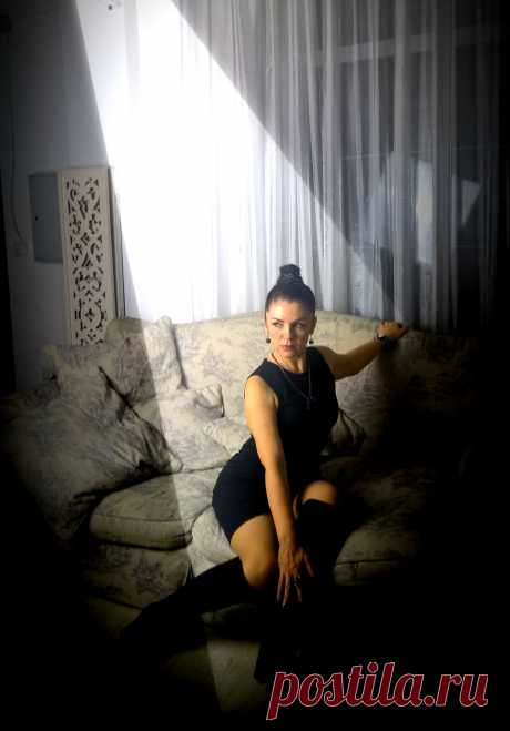 Татьяна Прокопьева