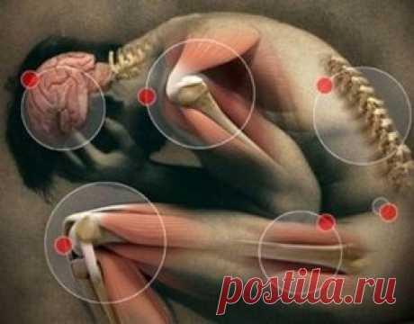 Психосоматика: о чем говорят хронические боли
