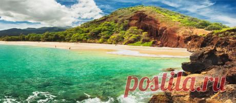 Чем интересны Гавайские острова | На всякий случай