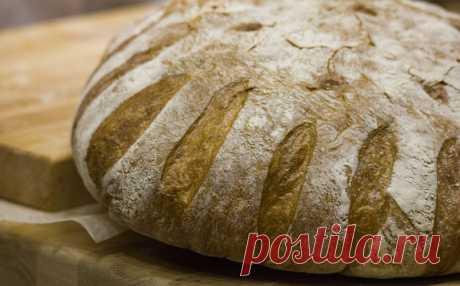6 рецептов вкусного домашнего хлеба | Хороший совет