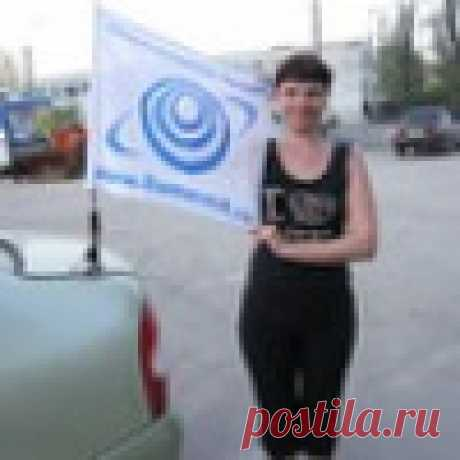 Наталья Швецова