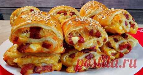 Совдеповский перекус, чтобы готовить целый месяц каждые выходные Идея для гостеприимных хозяев.