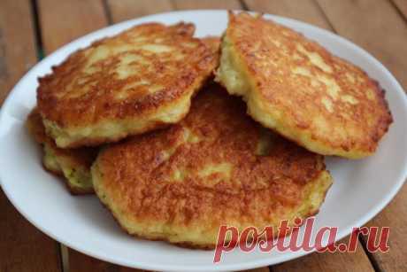 Рецепт Цибульники - Украинская кухня | Kitchen727