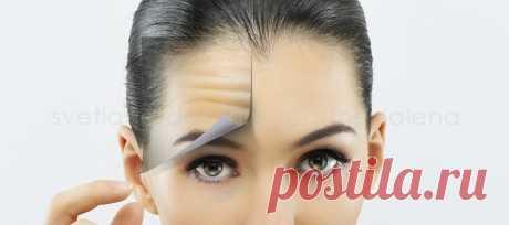 Антивозрастная сыворотка для лица | Herbal отзывы