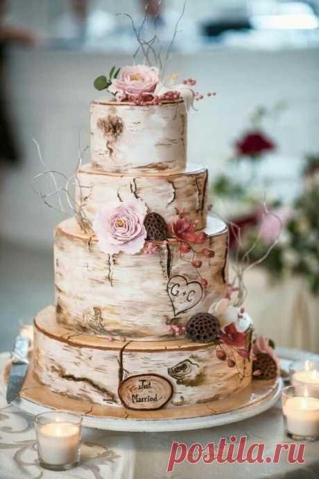 Торт для Буратино