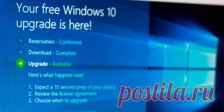 Полный список обновлений, которые необходимо отключить, если вам не нужна Windows 10 - Лайфхакер