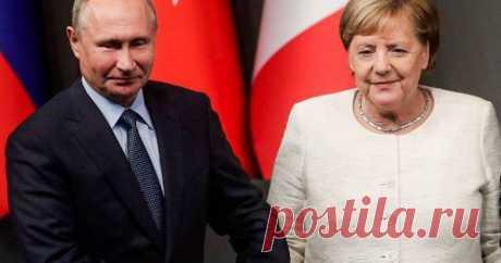 Украина отреагировала навизит Меркель вМоскву Министерство иностранных делУкраины сообщило, чего ждёт отвизита федерального канцлера Германии Ангелы Меркель вМоскву.