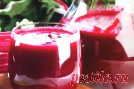 Детоксикация - как правильно худеть на соках и овощах