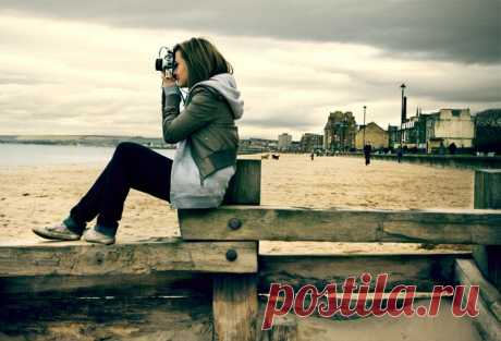 Начинающим фотографам на заметку