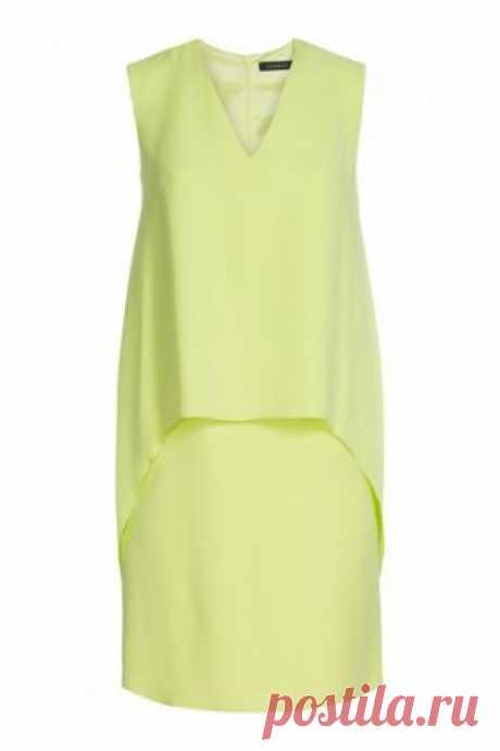 Официальный интернет магазин VASSA&Co - Женская коллекция - Платье V189857N-1287C19