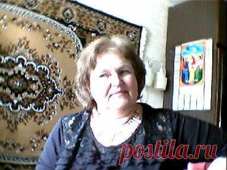 Раиса Портнова