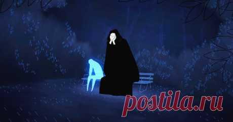 Сильный и немного философский, этот мультфильм раскроет перед вами все секреты жизни.