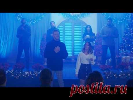 When You Believe with Maren Morris - Pentatonix (From Pentatonix: A Not So Silent Night) - YouTube