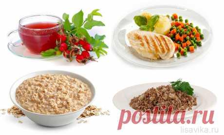 Каким должно быть лечебное питание при панкреатите