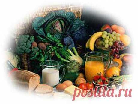 Сибирская Православная газета [ Здоровье ] Общеукрепляющие средства осенью