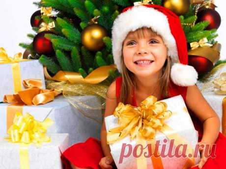 ТОП-70 ЛУЧШИЕ Новогодние подарки для ребенка. Что подарить ребенку на Новый год 2019 (девочкам и мальчикам) по годам | Семья и мама