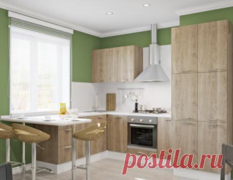 10 советов всем, кто выбирает мебель для кухни Как оформить красивую и функциональную кухню, которая прослужит вам долгие годы? Обратить внимание на материал, фурнитуру и не только