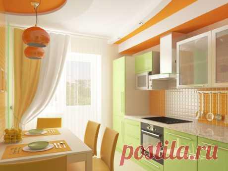 27 ideas del diseño de la pequeña cocina \/ la Reparación y el diseño de la casa